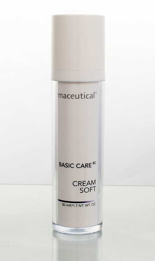 Basic Care Cream Soft
