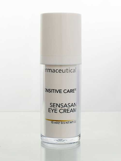 Sensitive Care Sensasan Eye Cream