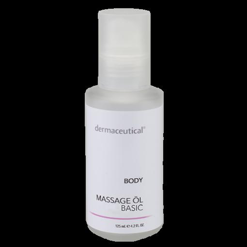 Body Massage Öl Basic
