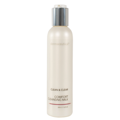 Clean & Clear Comfort Cleansing Milk