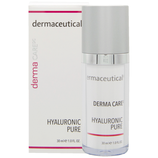 derma care – Hyaluronic Pure
