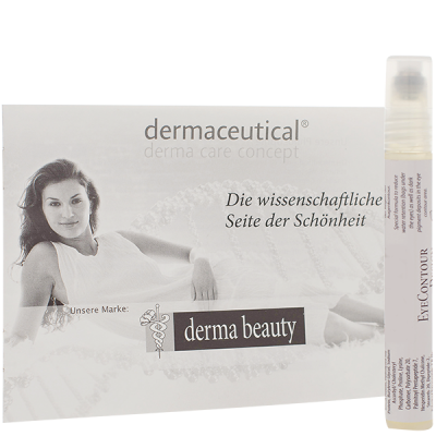 Derma Beauty Eye Contour