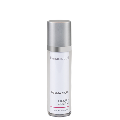 Dermaceutical Derma Care Liquid Cream – softe Pflegecreme für unreine Haut