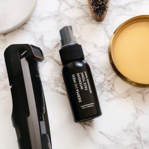Derma Men Intensive Face Tonic - pure Frische nach der Rasur