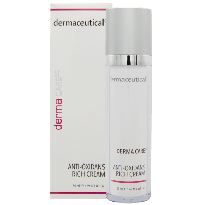 derma care – Anti Oxidance Rich Cream