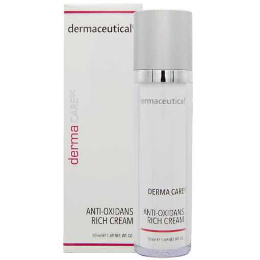 derma care – Anti Oxidance Rich Cream