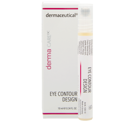derma care – eye contour design