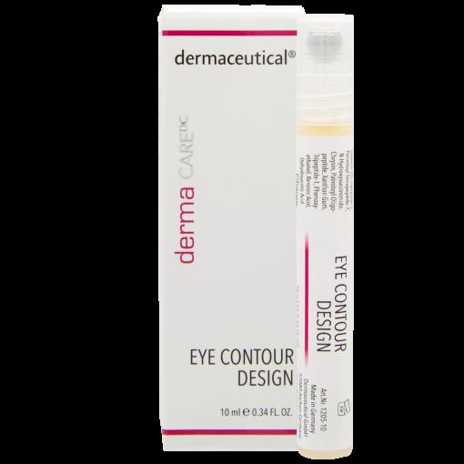 derma care – eye contour design