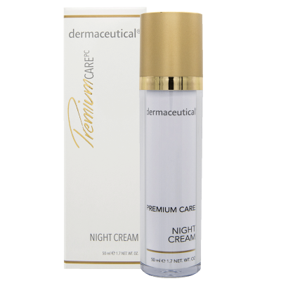 Premium Care - Night Cream