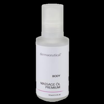 Body Massage Öl Premium