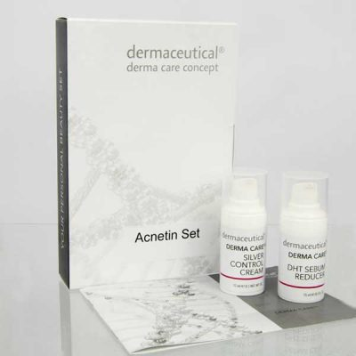 Acnetin Set Verpackung