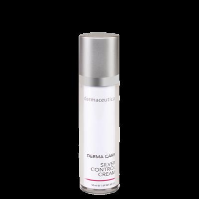 Derma Care Silver Control Cream