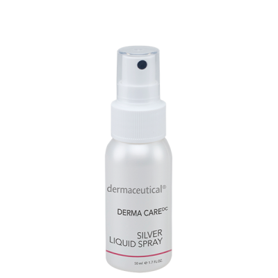 Derma Care Silver Liquid Spray