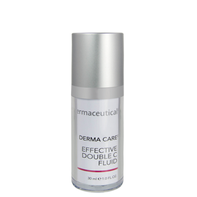 Derma Care Effective Double C Fluid