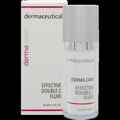 Derma Care – Effective Double C Fluid