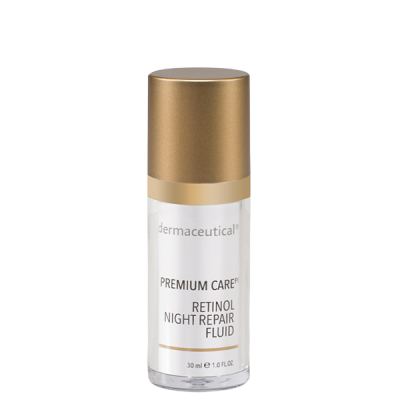 Premium Care Retinol Night Repair Fluid