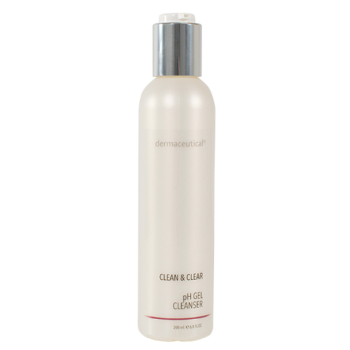 Clean & Clear pH Gel Cleanser