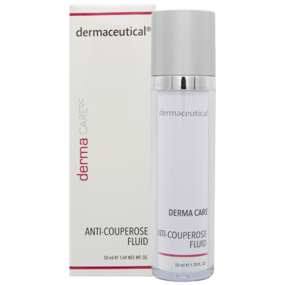 Derma Care - Anti-Couperose Fluid