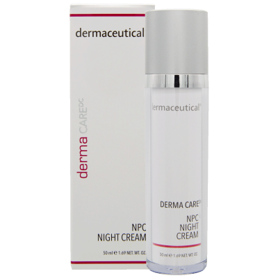 derma care – NPC Night Cream