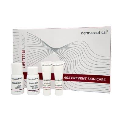Dermaceutical Derma Care Set für anspruchsvolle Haut
