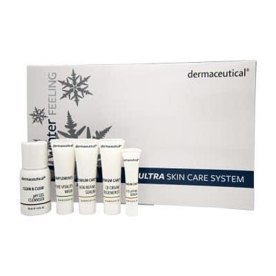 Dermaceutical Winter Set - Das ultimative Pflegeset für kalte Tage