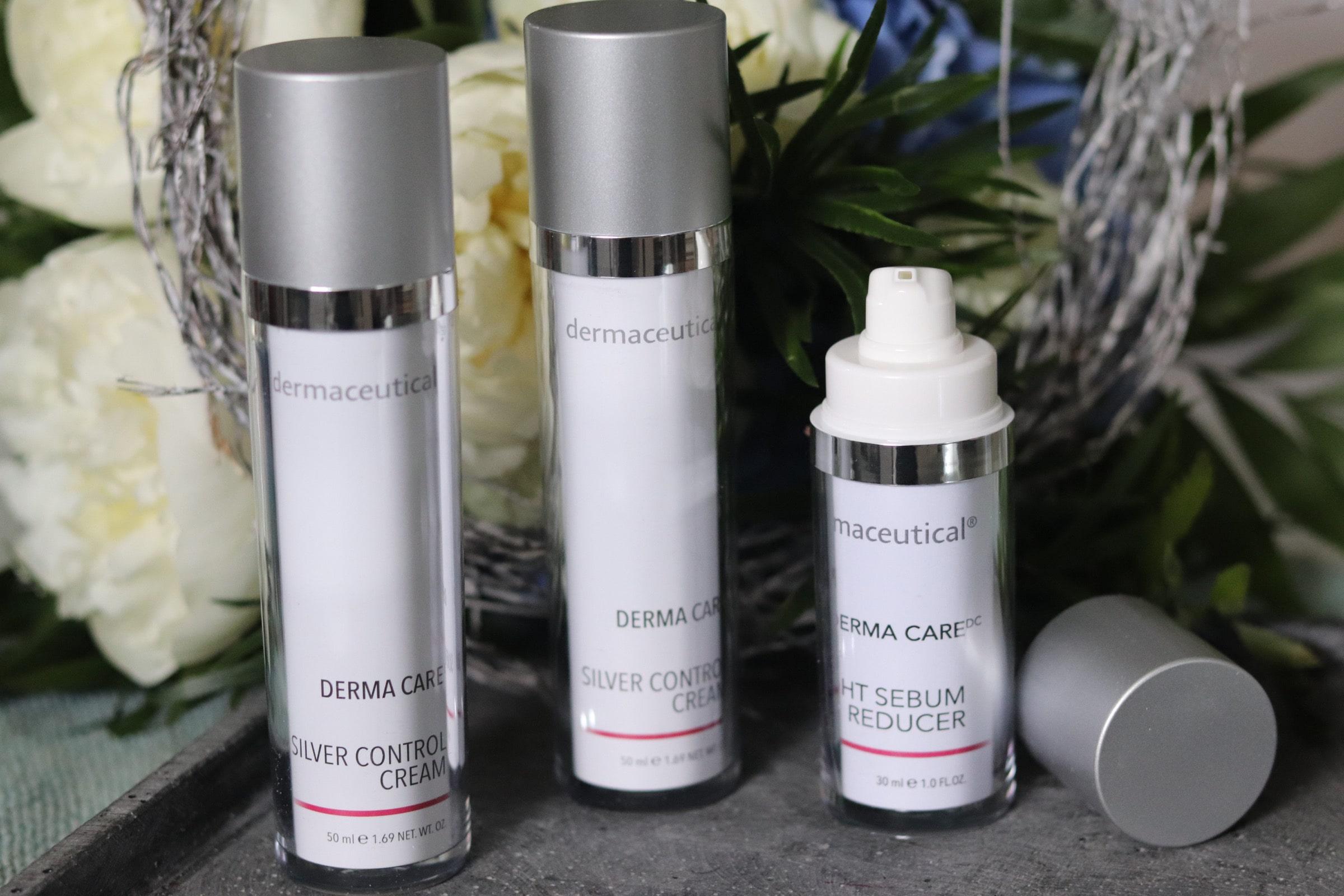 Hilfe bei unreiner Haut von dermaceutical