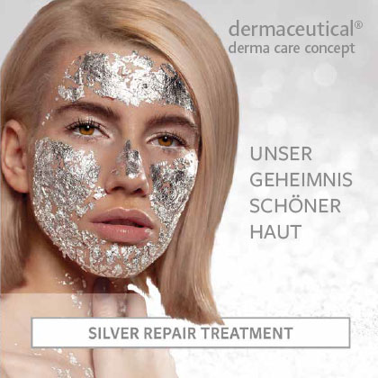 Silver Repair Treatment
