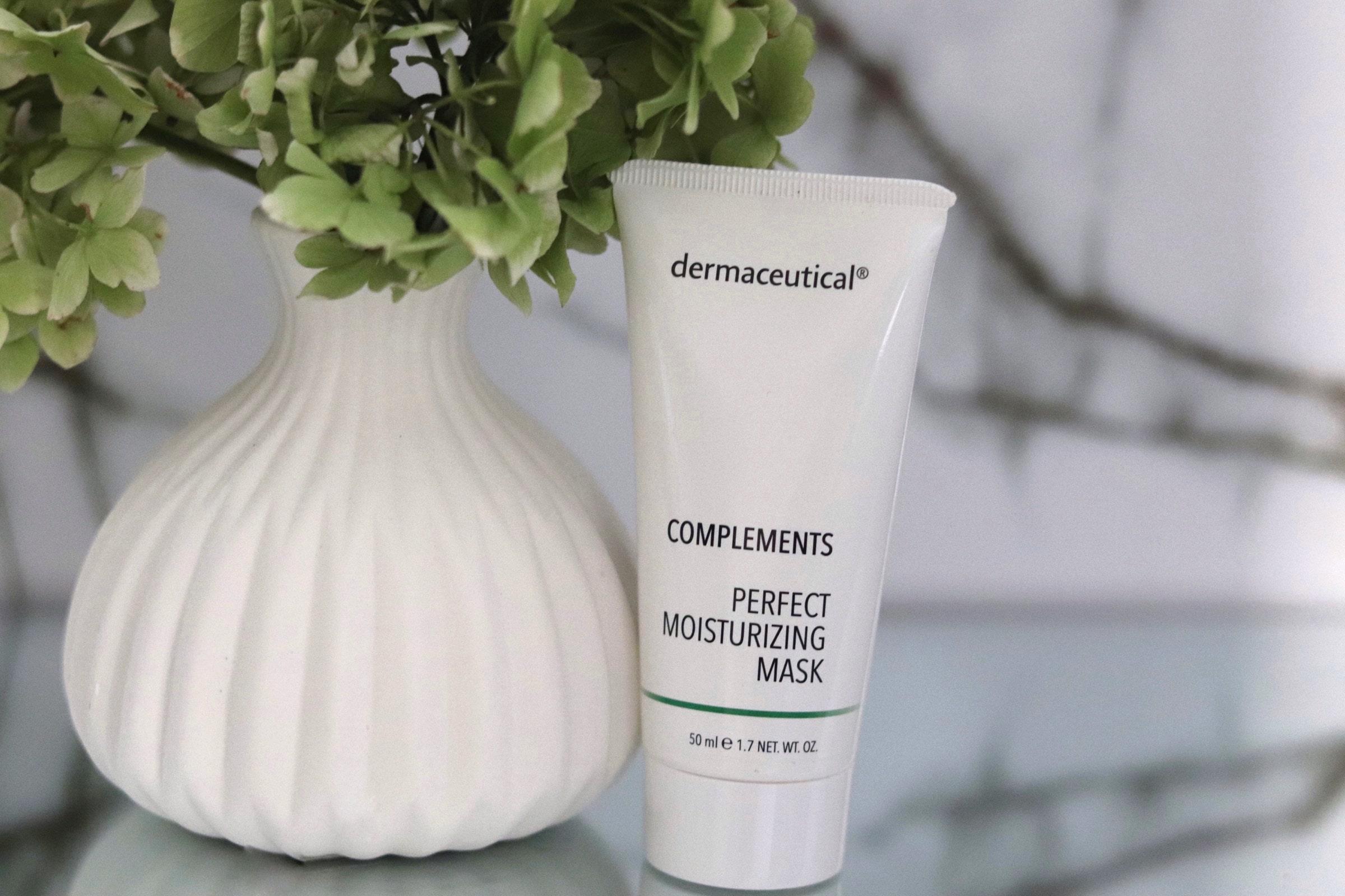 Gesichtsmaske dermaceutical
