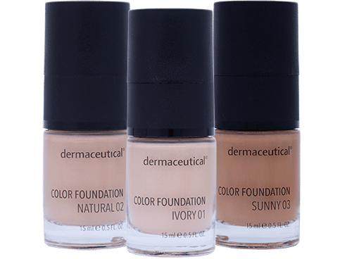 Color Foundation