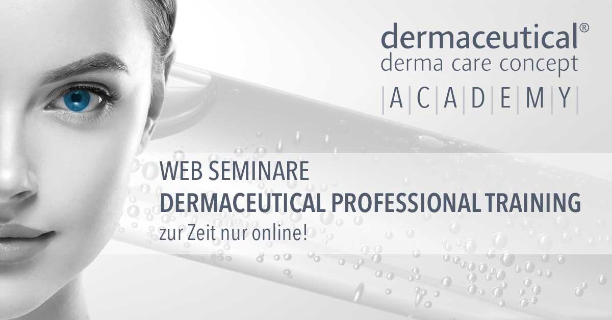 dermaceutical Seminare