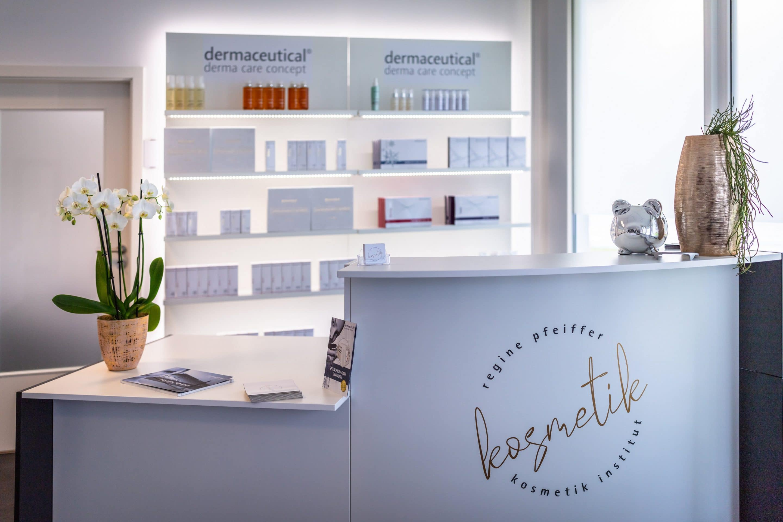 Kompetentes Kosmetikinstitut