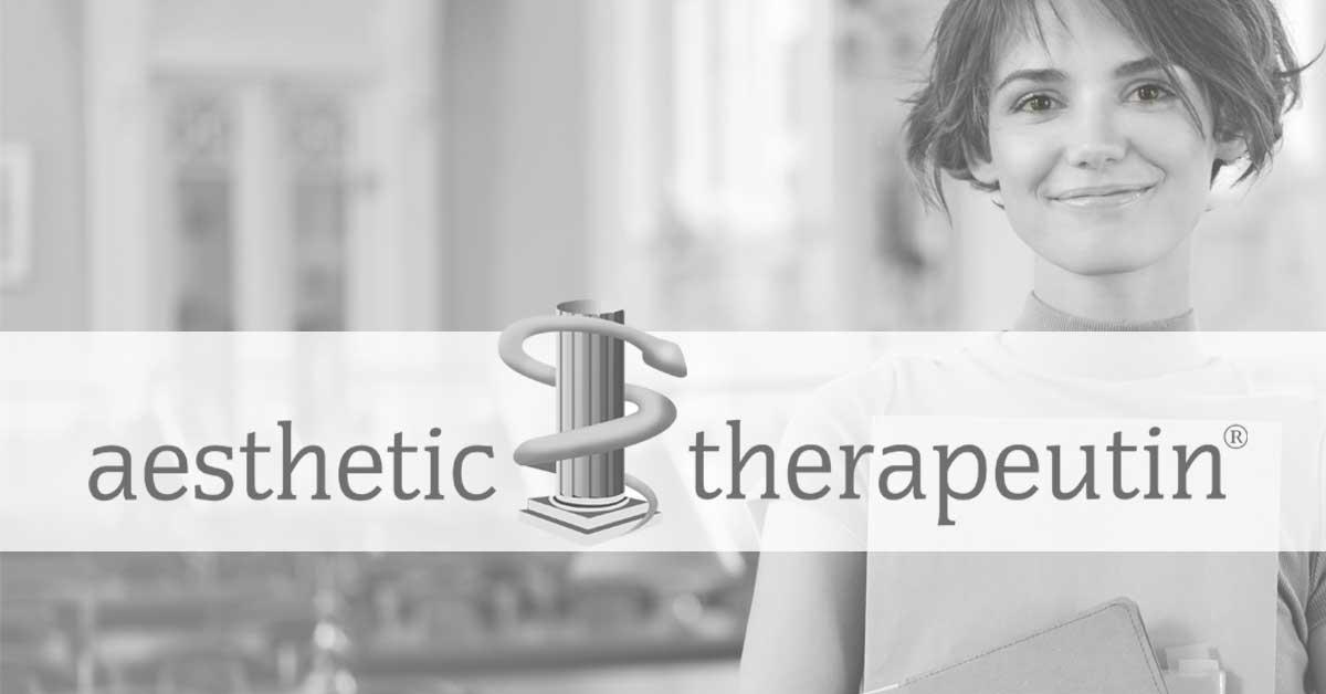 aesthetic therapeutin