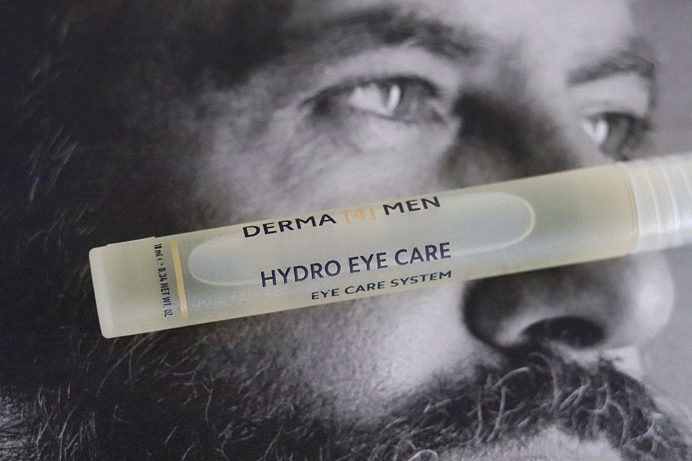 Hautpflege für Männer von dermaceutical