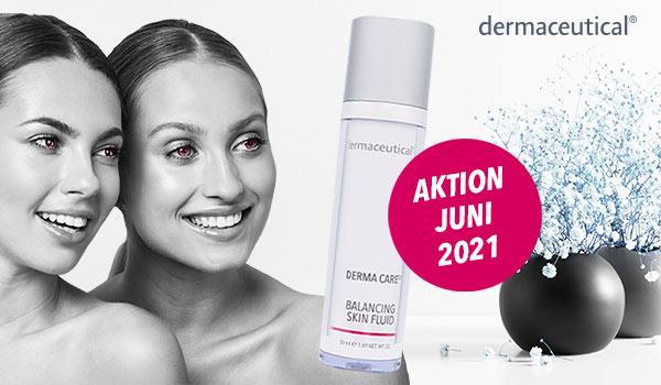 Aktion Juni 2021 Balancing Skin Fluid