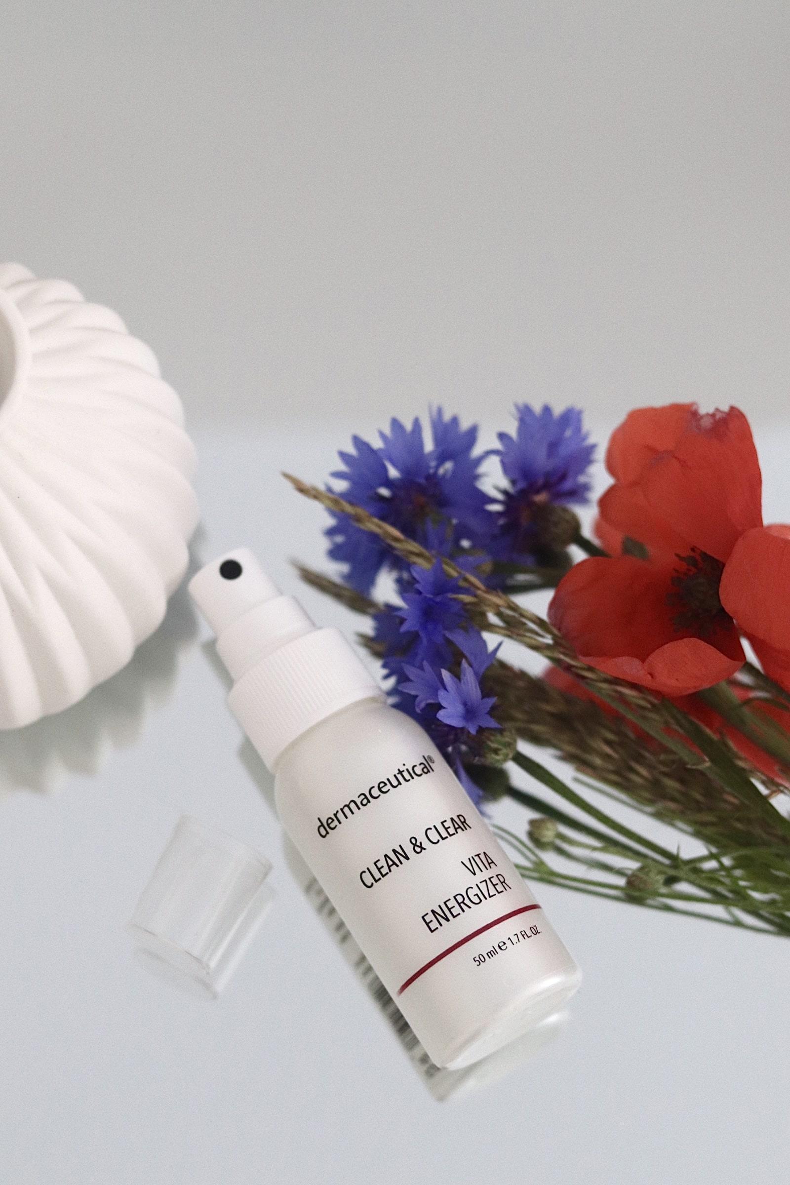 Sommer-Hautpflege von dermaceutical