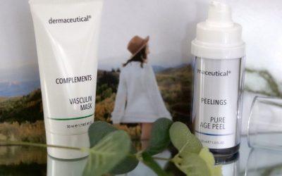 4 Produkt-Tipps für deine Hautpflege nach dem Sommerurlaub