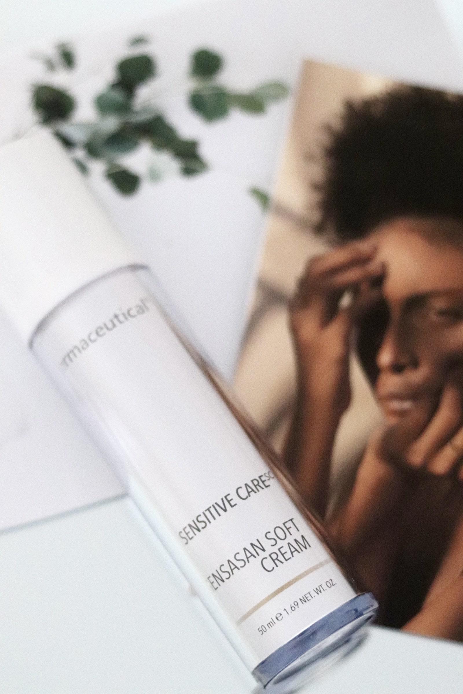 Hilfe bei überpflegter Haut von dermaceutical
