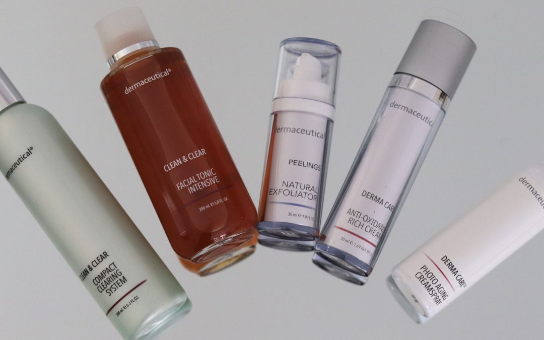 Das leistet Systempflege für deine Haut