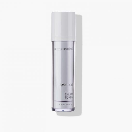 Dermaceutical Cream Fortis - Deine neue Abschlusspflegecreme