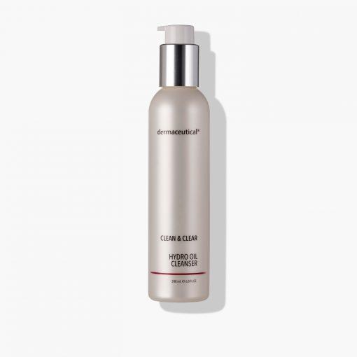 Hydro Oil Cleanser - hochwertiges Reinigungsöl für empfindliche Haut
