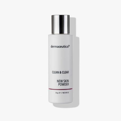New Skin Powder - geschmeidiges Reinigungspulver für alle Hauttypen