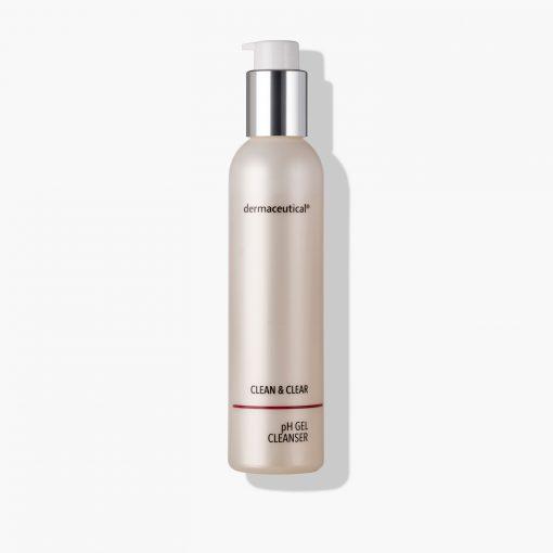 Dermaceutical pH Gel Cleanser - Die sanfte Reinigung für alle Hauttypen