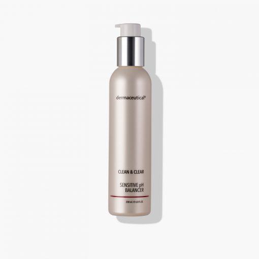 Dermaceutical Sensitive pH Balancer - Bringt die Haut wieder in Balance