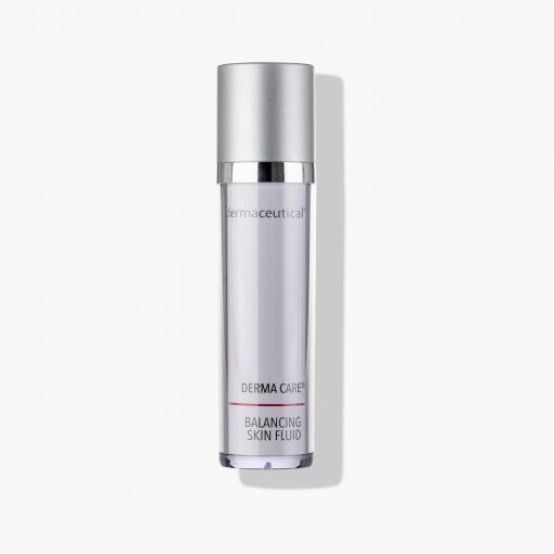 Balancing Skin Fluid - softe Pflegecreme bei fettiger und unreiner Haut