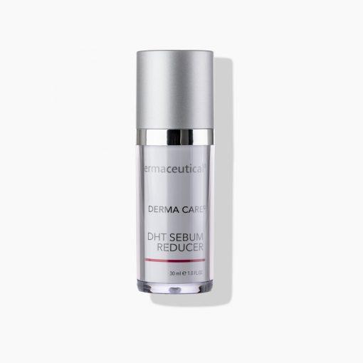 DHT Sebum Reducer - Wirkstoffserum gegen unreine Haut