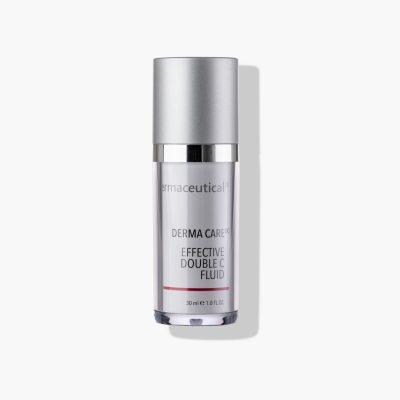 Dermaceutical Effective Double C Fluid - Anti-Aging Power für die Haut