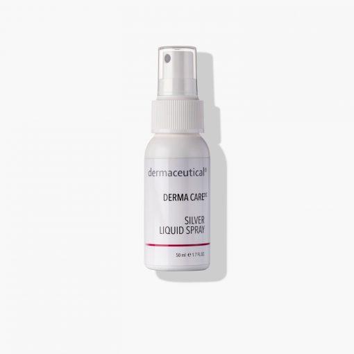 Dermaceutical Silver Liquid Spray - Entzündungshemmendes Spray