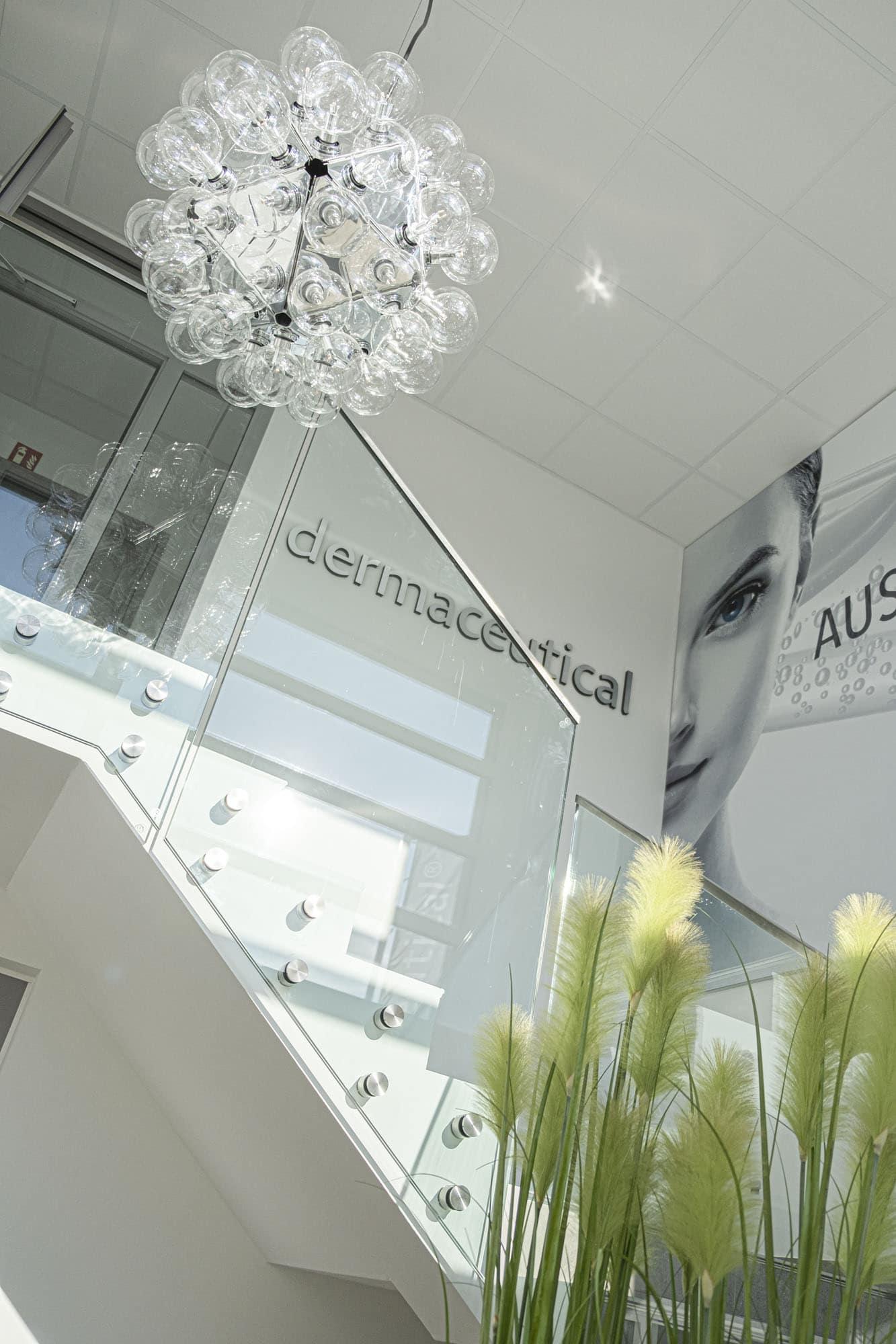 Firmensitz in Aachen