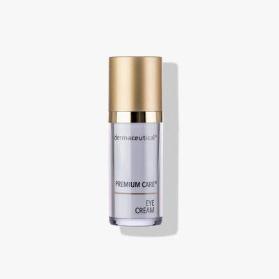 Eye Cream - eine luxuriöse Creme sorgt für eine strahlende Augenpartie
