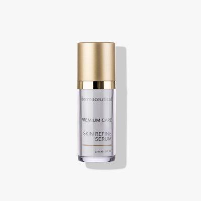 Skin Refine Serum - Luxeriöses Wirkstoffserum mit Anti-Aging Wirkung